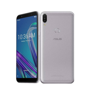 Image 3 - ASUS ZenFone Max Pro M1 ZB602KL Phiên Bản Toàn Cầu 3GB RAM 32GB ROM 6.0Inch Snapdragon 636 Android 8.1 16MP Mặt ID Samrtphone