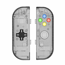 Housing-Case Replacement-Shell Switch Controller Nintendo Joycon Handheld for Left Right