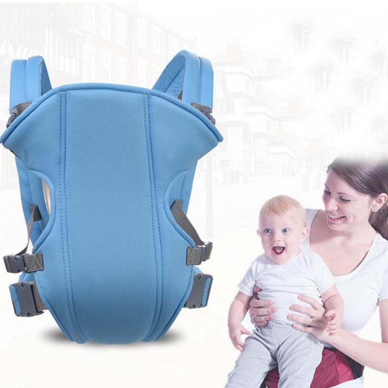 Back baby belt Adjustable Infant Toddler Safety Strap Soft Carriers Waist Support Carrier Seat Removable Multifunctional .