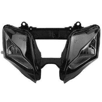 Motorcycle Front Headlight head light lamp Assembly for Kawasaki NINJA ZX10R ZX-10R 2011-2012