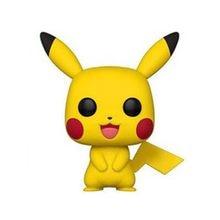 Jogos pop pokemon pikachu #353 bulbasaur #453 charmander #455 squirtle #504 vinil figura