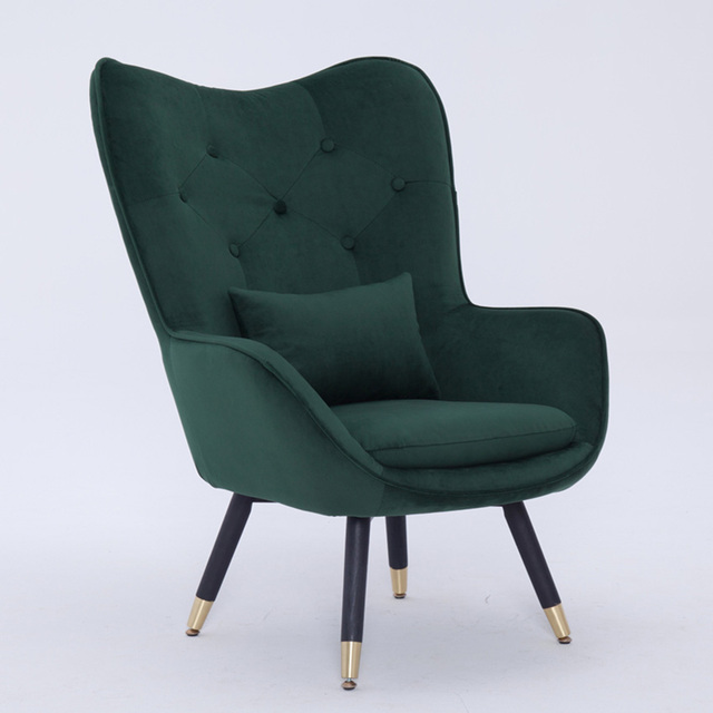 Living Room Lounge Chair 4