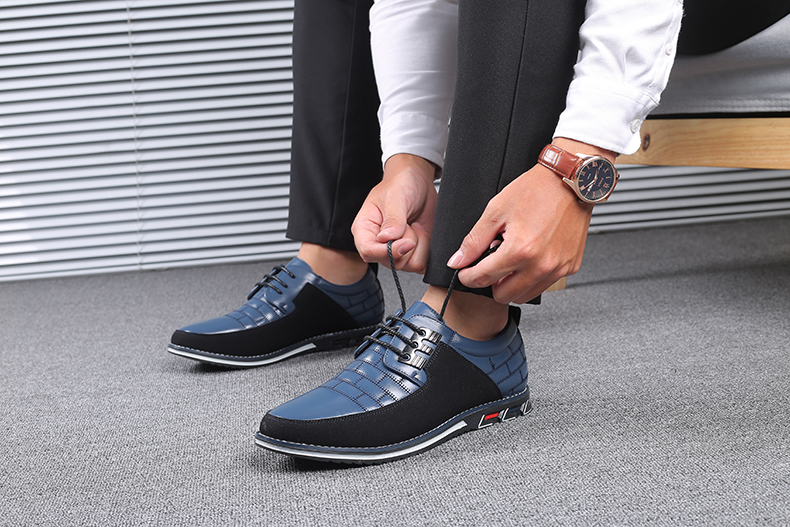 H72abf2ed70f642b99da93eeba6ee342f8 Design New Genuine Leather Loafers Men Moccasin Fashion Sneakers Flat Causal Men Shoes Adult Male Footwear Boat Shoes