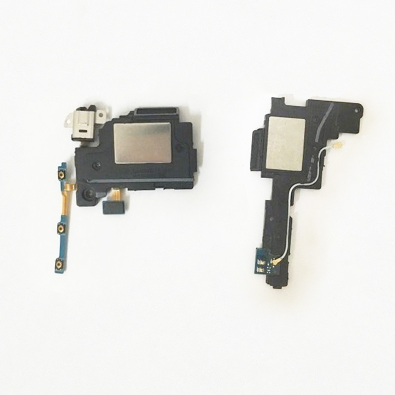 For Samsung Note 10.1 2014 P600 P605 P601 Power Off On Volume Button Headphone Jack Buzzer Loudspeaker Flex Cable