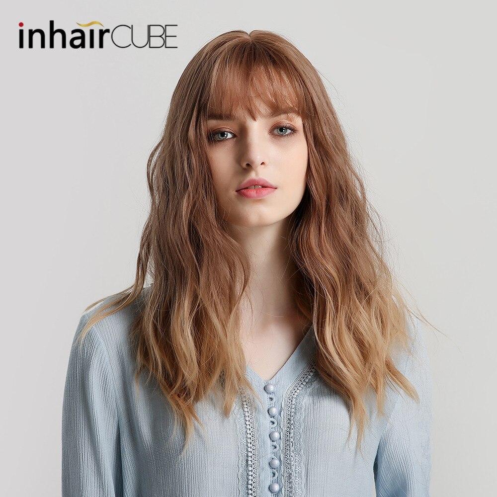 Inhaircube 18