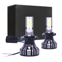 Car 6000LM 6500K 35W LED Headlights Bulbs Lamps IP68 D Series D1-D5 Replacement(China)
