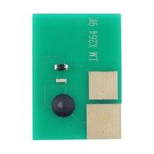 10 шт. 9K 264 363 364 чип сброса Тонер для принтера Lexmark X264 X363 X364 лазерный принтер картридж X264A21G X264H21G