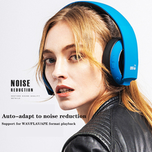 Cats Ears Seven-Color Glowing  Stereo Bluetooth Headphones Gifts Send girlfriend live cool