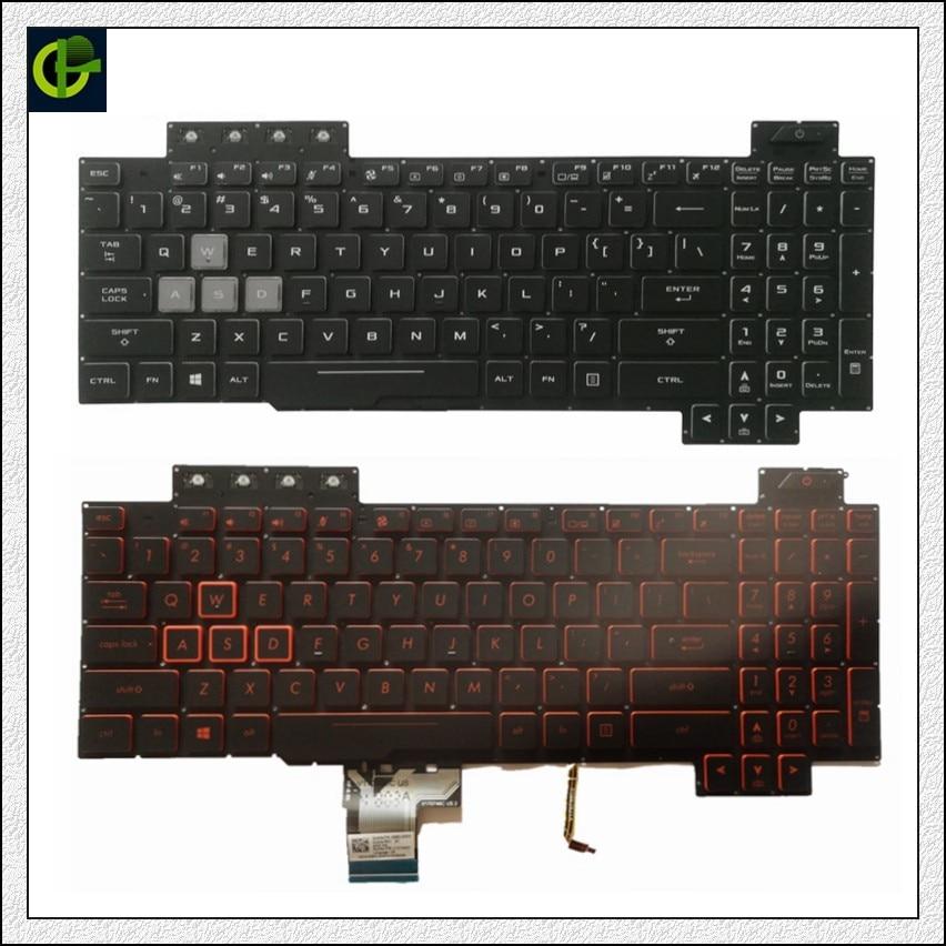 computer keyboard diagram original english backlit keyboard for asus tuf gaming fx705 fx705g  backlit keyboard for asus tuf gaming