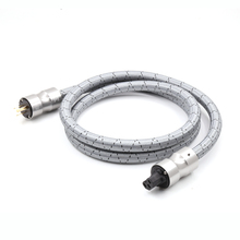 JP KRELL CRYO-156 US AC Power Cord Power Cable HiFi American Standard Audio CD Amplifier Amp US power cables US Plug Power cord