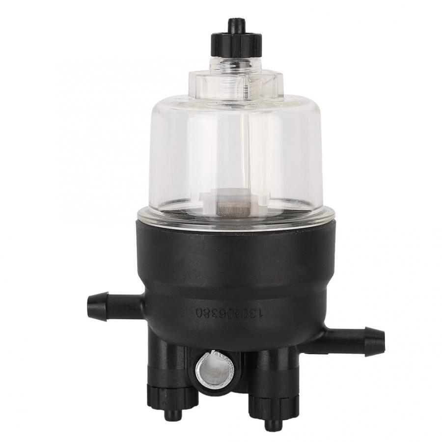 Автомобильный топливный фильтр в сборе, замена 130306380, подходит для двигателей Perkins, автомобильные аксессуары