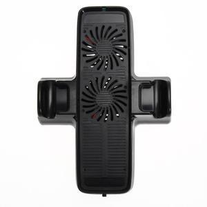 Image 5 - Ventilador de refrigeração com suporte de doca dupla para o controlador de jogo xbox 360