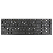 US Layout PC Laptop Keyobard Vervanging voor Acer Aspire 5830 5830G 5830T 5830TG 5755 5755G Serie Laptops toetsenbord 2019 Nieuwe(China)