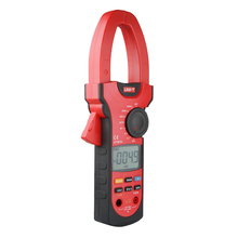 UNI-T UT207A 1000A Professional Digital Clamp Meters Frequency Measure Multimeters Auto Range Capactance Resistance