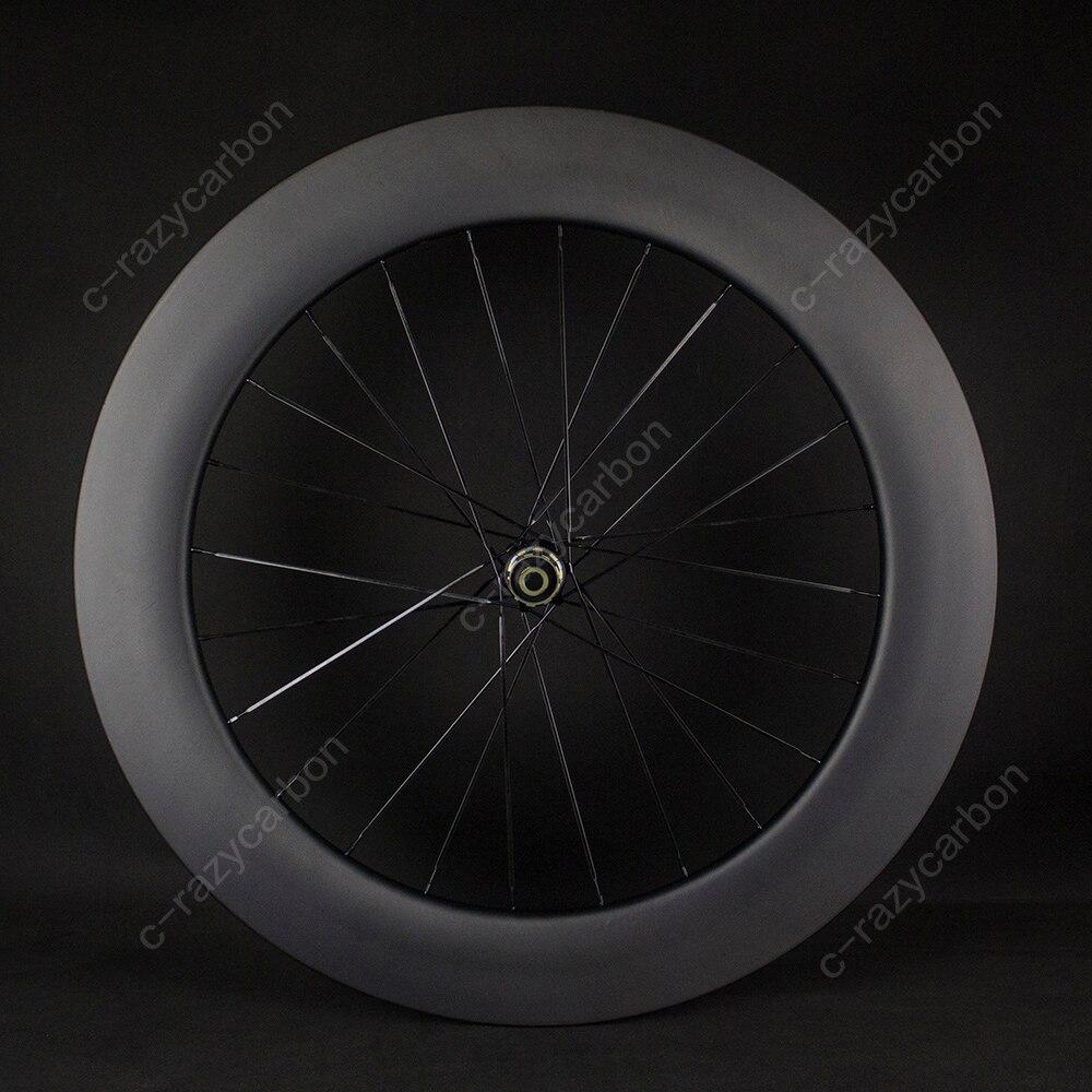 Livraison gratuite suisse 350 route vélo Aero roues route frein à disque DT vélo de course verrouillage central à travers l'axe Tubeless/pneu