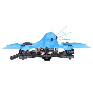 Image 4 - BETAFPV HX115 115mm HD 3 4S Freestyle Ripper toothpick Quad Drone with customized RunCam Split 3 Nano Camera 1105 5000KV motor