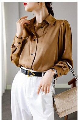 oversize sexy moda vestido de escritório camisas