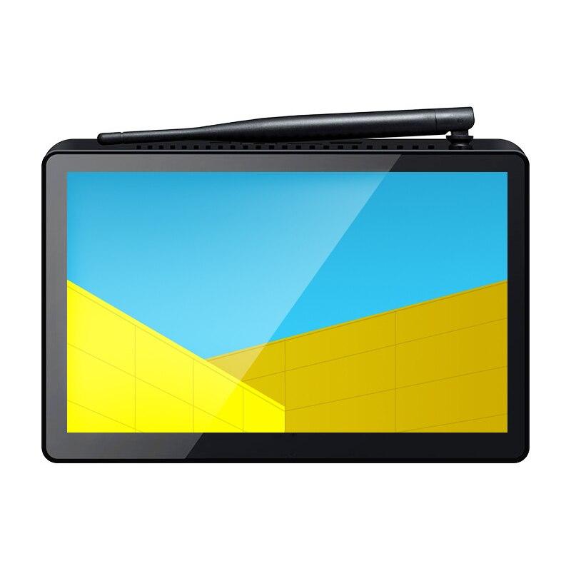 PiPO X10RK Smart TV Box RK3399 Android 7.1.2 4GB RAM 64GB ROM Mini PC Internet Intelligent Smart Player PC HDMI WiFi BT4.0