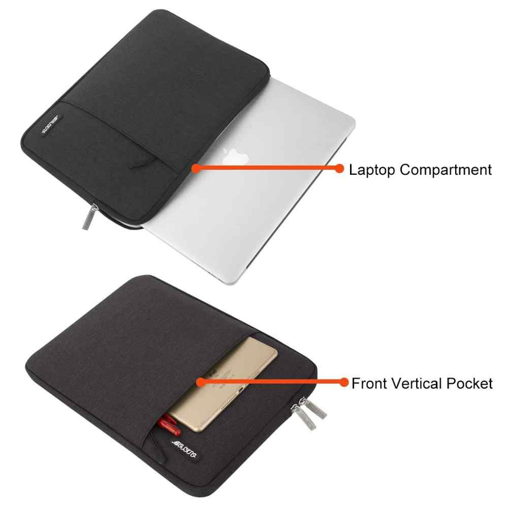 Mosiso untuk Macbook Air Pro 13 Inch Case 2019 2018 2017 Laptop Shell Lengan Casing Cover untuk Mac A1932 Baru pro13 A2159 A1706 A1708