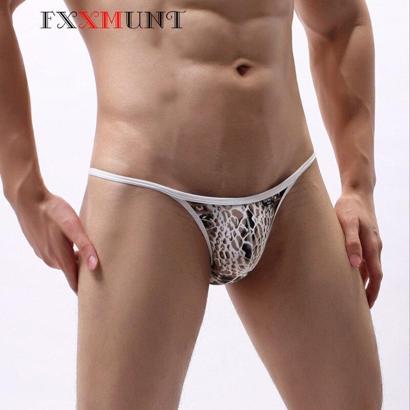 Men Gay Jockstrap Men Sexy G-string Thong Gay Underwear Men's Jockstraps Thong Gay Panties Male Thong Underwear