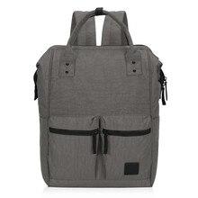 Vintage Waterproof Backpacks Men Women Bookbag Travel Backbag Laptop Backpack Rucksack Satchel Casual Daypacks Mochila Escolar цены