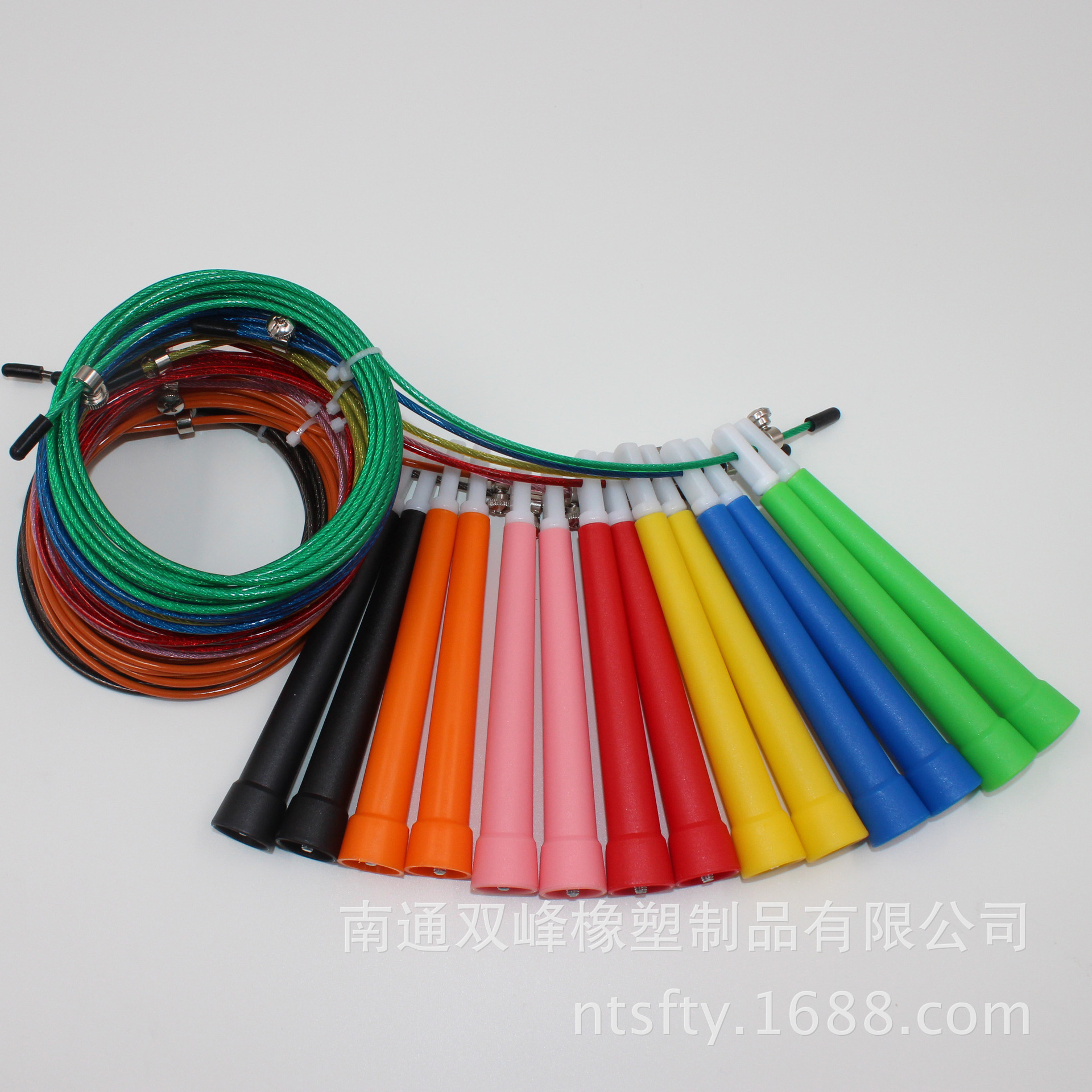 Factory Wholesale Sports Supplies The Academic Test For The Junior High School Students Only Jump Rope Low Price Promotion Steel
