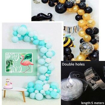 Ballon Chain Wedding Birthday  1