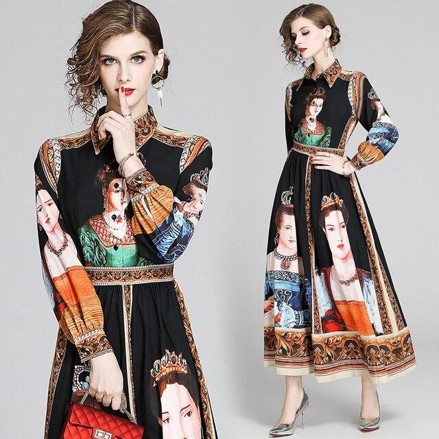 Queenbee Vintage Dress 2