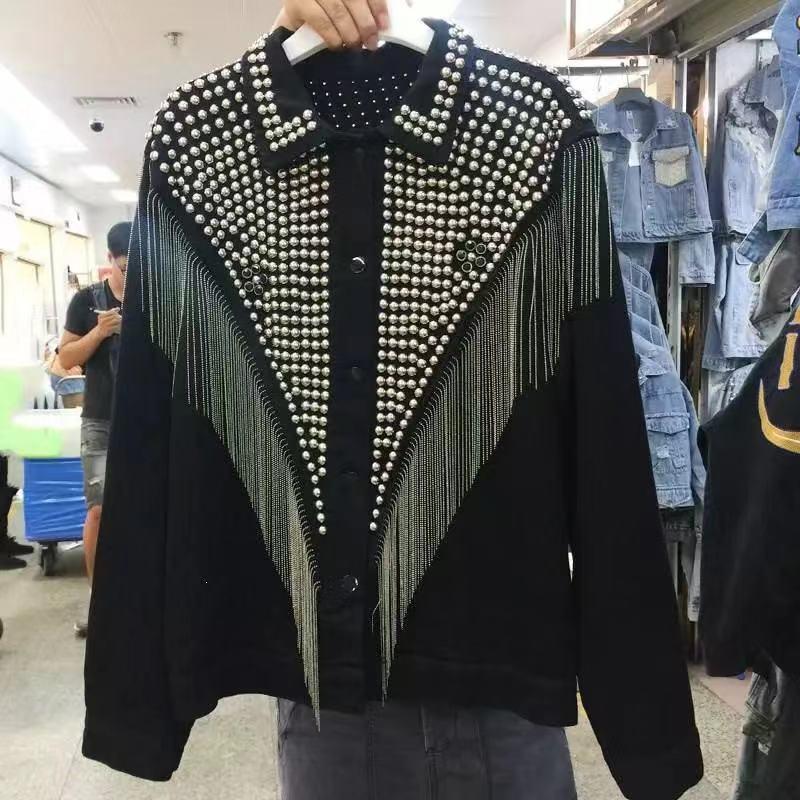 denim jacket women xintiandi sherpa streetwear trending products 2019 womens jackets and coats denim  jacket  women  xintiandi sherpa  streetwear  trending products 2019 womens jackets and coats
