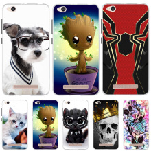 For Xiaomi Redmi 4A 5A 6A Case Cat Cute Silicone Cover For Coque Xioami Redmi 4A 5A 6A Capa Xiomi Redmi 4A Redmi4a Phone Cases suzuki 3х7 1 2х6