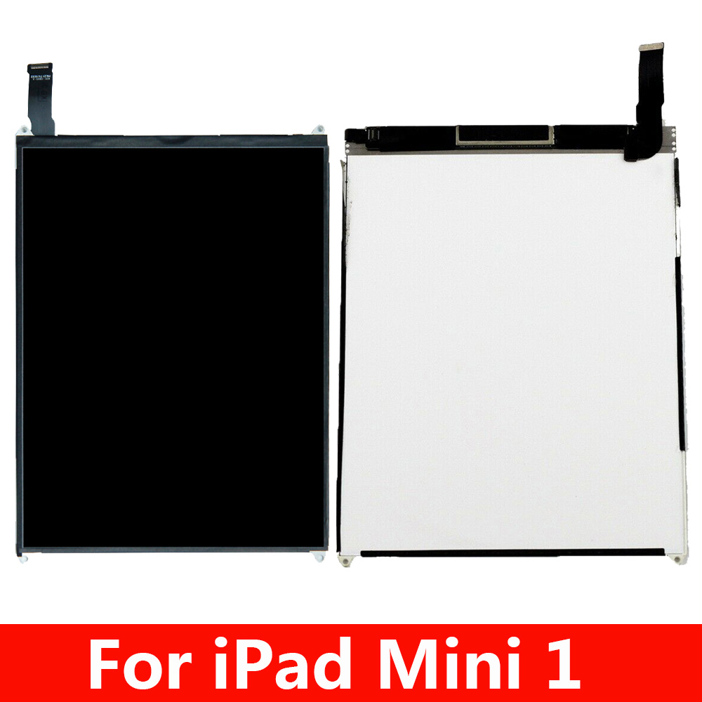 For <font><b>ipad</b></font> mini 1 <font><b>A1432</b></font> A1454 A1455 Touch <font><b>Screen</b></font> Digitizer panel LCD <font><b>Display</b></font> <font><b>Screen</b></font> repair For <font><b>ipad</b></font> mini 1 Tablet image