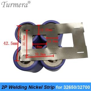 32650 32700 никель 2P Высокая чистота Чистый Никель ремень литиевая батарея никель полоса литий-ионные батареи Ni пластина используется для упаковки 1 метр