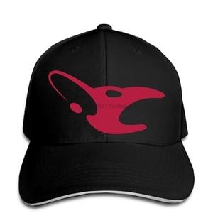 Men Baseball Cap Mousesports Cs Go Mousesports Logo Snapback Cap Women Hat Peaked(China)
