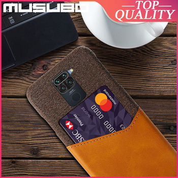 Musubo Luxury Back Case For XIAOMI REDMI Note 9 Pro Max Note 8 7 Shockproof Cover For Redmi K30 K20 Pro 8A 7A Fundas Ultra Thin
