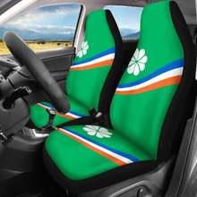 Toaddmos 3d остров кваджалеин флаг зеленый чехол на сиденье