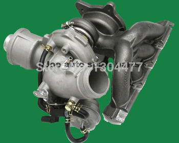 K03 106 turbocharger 53039700106 06D145701D 06D145701E 06D145701J Turbo For Audi A4 A6 S4 S6 Avant 2.0 TFSI B7 BWE BUL 220HP