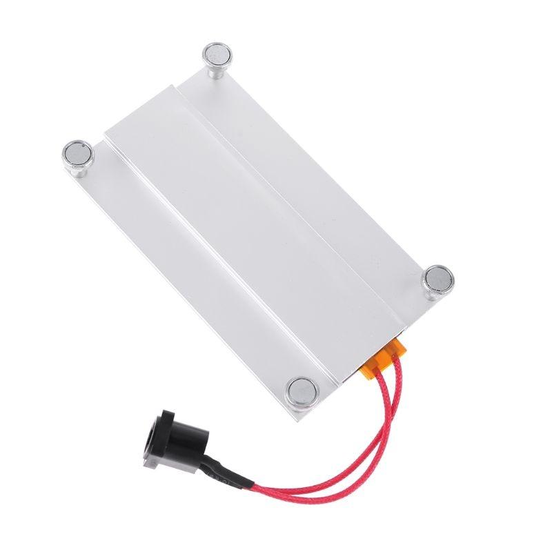 Image 3 - 550W Aluminum LED Remover PTC Heating Plate Soldering Chip Remove Weld BGA Solder Ball Station Split Plate US PlugSoldering Stations   - AliExpress