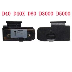 Image 5 - 10 pcs/lot Couvercle De Porte De Batterie pour nikon D3000 D3100 D3200 D400 D40 D50 D60 D80 D90 D7000 D7100 D200 D300 D300S D700 Caméra Réparation