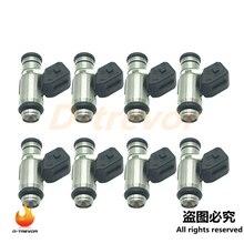 цена на 8PCS Fuel Injector nozzle IWP-116 0280158169 For Fiat Doblo Palio Panda Punto Lancia IWP116