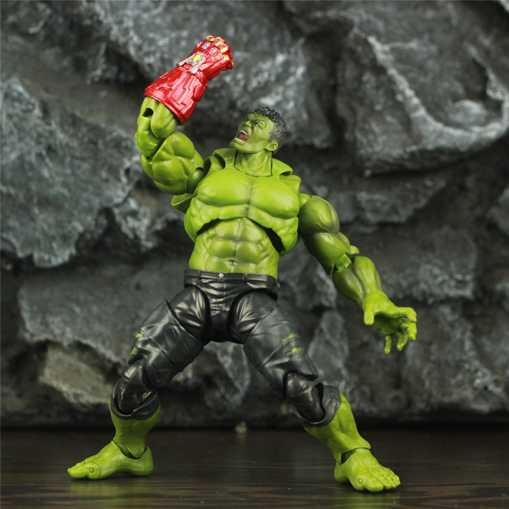 Marvel HULK 6