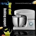 Commerciale 1500W cucina Impastatrice multifunzionale Auto Per Uso Domestico Elettrico Robot da Cucina 7L Crema di Uova Insalata Frullino Per Le Uova mixer torta