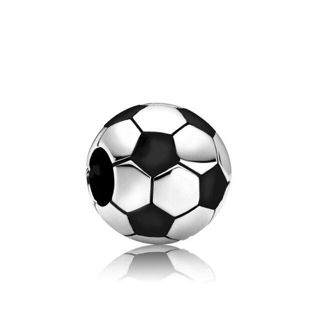 pandora charm pallone
