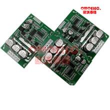 3pcs of JUYI JYQD_V6.3E2 DC Brushless Motor Drive Control Board 12V 24V 36V 500W DC 15A function demo board for sensorless motor 850w brushless dc motor main control board wm210v lathe power drive board