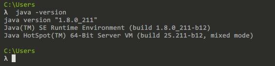 Test JDK Version