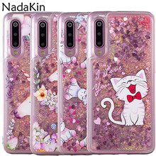Luxury Painted Unicorn Quicksand Case Cover Shell for Xiaomi