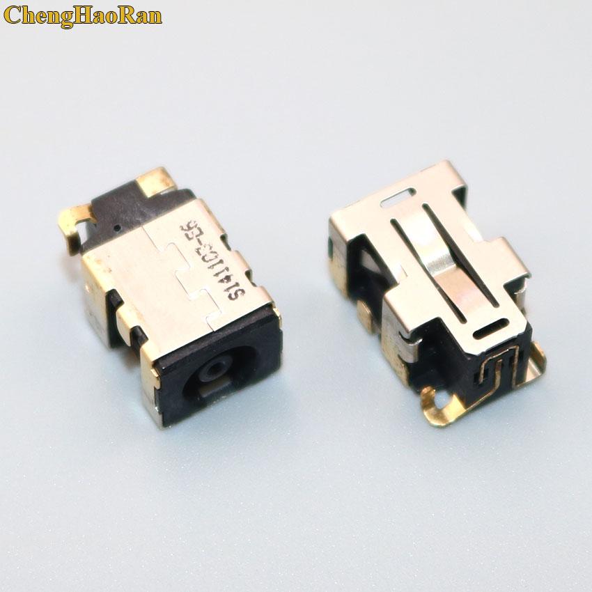 1PCS DC Power Jack For HP EliteBook 725 820 840 850 G3 725G3 820G3 840G3 850G3 DC Connector Laptop Socket Power Replacement
