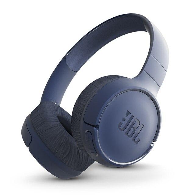 JBL T500BT Bluetooth Deep Bass Sports Headphones with Mic 2