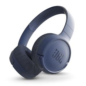 Image 2 - JBL T500BT Wireless Bluetooth Deep Bass Sports Headphones Flat foldable On Ear Headset with Mic Fast Charge Siri