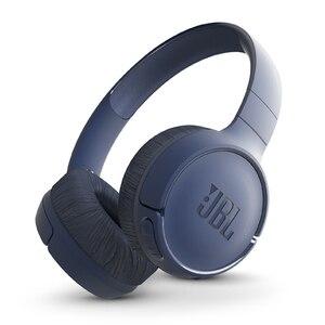 Image 2 - Loa JBL T500BT Bluetooth Không Dây Bass Sâu Tai Nghe Thể Thao Phẳng Có Thể Gấp Gọn Tai Nghe On Ear Có Mic Sạc Nhanh Siri