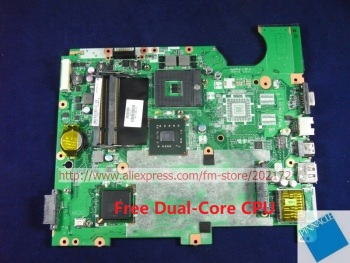 577997-001 Free CPU Motherboard for HP G61 Compaq Presario CQ61 DAOOP6MB6D0
